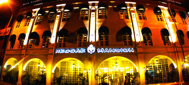 Reggae Mansion KL