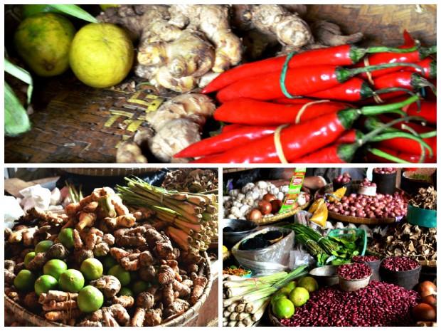 Foodmarkt Makassar