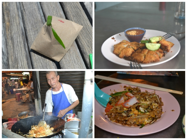 Food Penang