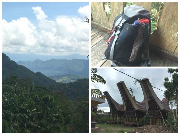Tanah Toraja Trekking