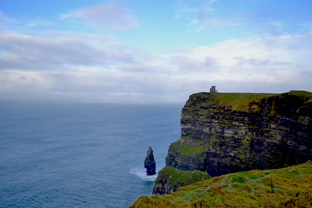Irland- Cliffs of Moher