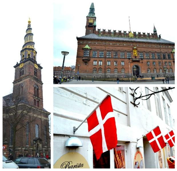 Kopenhagen Frelsers Kirche