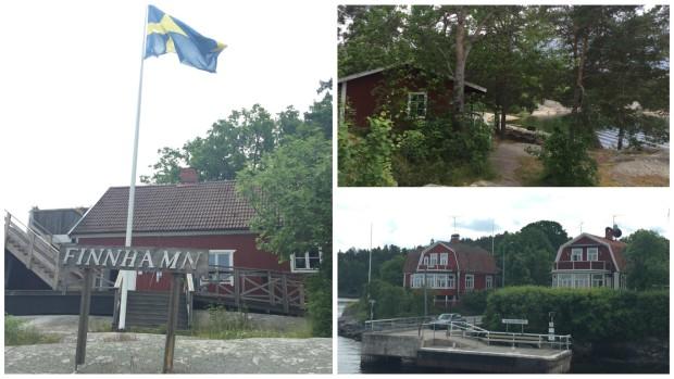 Schären Stockholm