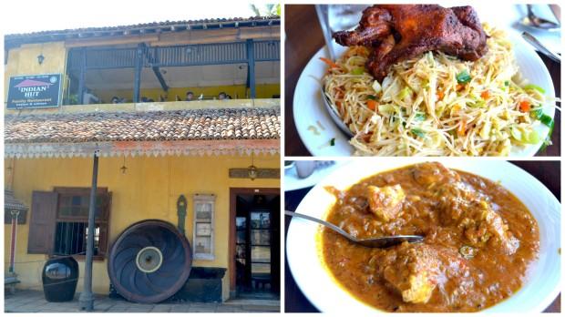 galle restaurant