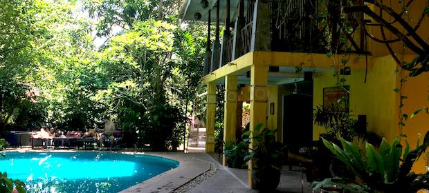thambapanni resort